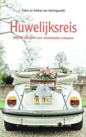 HARTINGSVELDT, Frans en Andrea - Huwelijksreis
