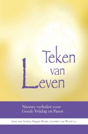 DEELEN, Arna van e.a. - Teken van leven (licht beschadigd)