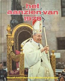 AANZIEN - Het aanzien van 1978