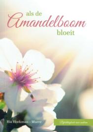 HOEKMAN-MURRE, Ria - Als de Amandelboom bloeit