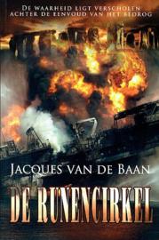 BAAN, Jacques van de - De runencirkel