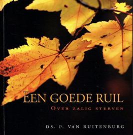RUITENBURG, P. van - Een goede ruil