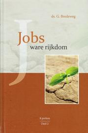 BREDEWEG, G. - Jobs ware rijkdom - deel 2
