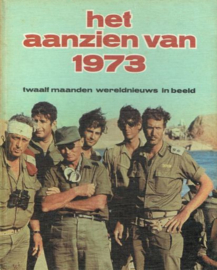 AANZIEN - Het aanzien van 1973