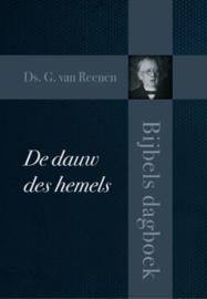 REENEN, G. van - De dauw des hemels