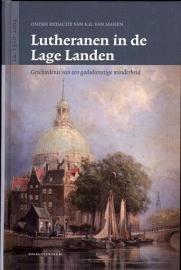 MANEN, K.G. van (red.) - Lutheranen in de Lage landen