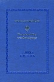 IMMENS, Petrus - De godvruchtige avondmaalganger  - dagboek