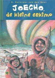 KOREVAAR-van den BOUT, G. - Joecho de kleine eskimo