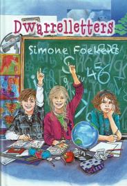 FOEKENS, Simone - Dwarrelletters