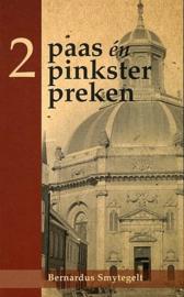 SMYTEGELT, B. - Twee Paas en Pinksterpreken