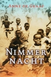 GRAAF, Anne de - Nimmernacht