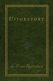 RUITENBURG, P. van - Uitgestort