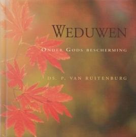 RUITENBURG, P. van - Weduwen