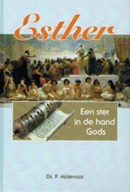 MOLENAAR, P. - Esther een ster in de hand Gods