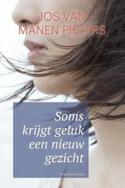 MANEN-PIETERS, Jos van - Soms krijgt geluk een nieuw gezicht