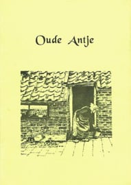 ANTJE - Oude Antje