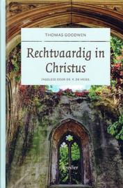 GOODWIN, Thomas - Rechtvaardig in Christus