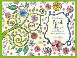 BIKKER, Linda - Kaarten met Bijbelteksten