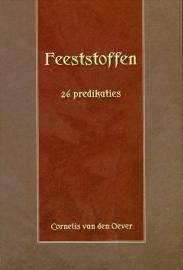 OEVER, C. van den - Feeststoffen