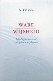 OELE, P.C. - Ware wijsheid