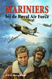 BURGGRAAF, G.P.P. - Mariniers bij de Royal Air Force