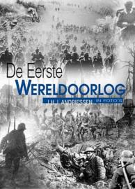 ANDRIESSEN, J.H.J. - De Eerste Wereldoorlog