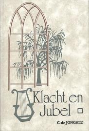 JONGSTE, C. de - Klacht en Jubel - deel 1