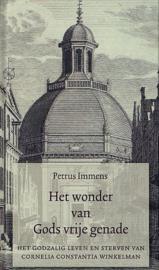 IMMENS, Petrus - Het wonder van Gods vrije genade