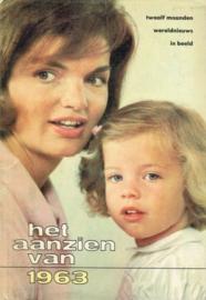 AANZIEN - Het aanzien van 1963