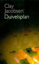 JACOBSEN, Clay - Duivelsplan