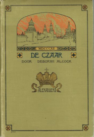 ALCOCK, Deborah - De Czaar