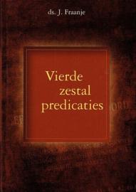 FRAANJE, J. - Vierde zestal predicaties