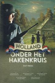 PRINS, Piet - Holland onder het hakenkruis omnibus