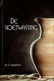 HOGCHEM, C. - De voetwassing