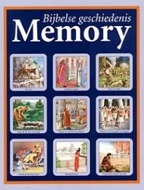 Memory Bijbelse Geschiedenis deel 2