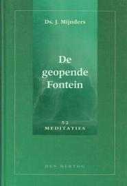 MIJNDERS, J. De geopende Fontein