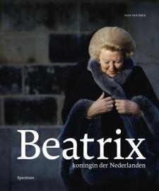 BREE, Han van - Beatrix koningin der Nederlanden