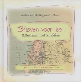 HARTINGSVELDT-MOREE, A. van - Brieven voor jou - deel 7