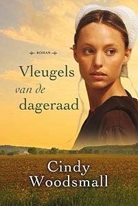 WOODSMALL, Cindy - Vleugels van de dageraad