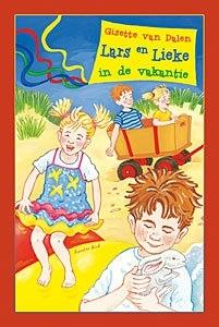 DALEN, Gisette van - Lars en Lieke in de vakantie