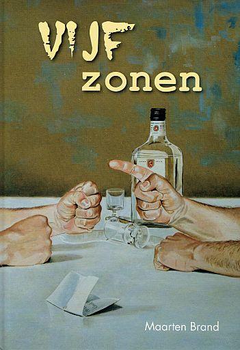 BRAND, Maarten - Vijf zonen