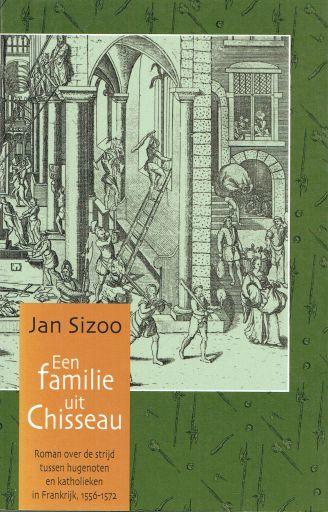 SIZOO, Jan - Een familie uit Chisseau