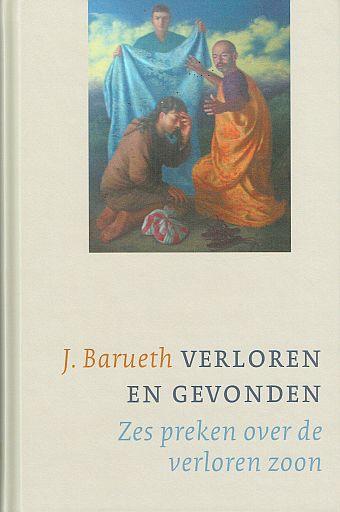 BARUETH, J. - Verloren en gevonden