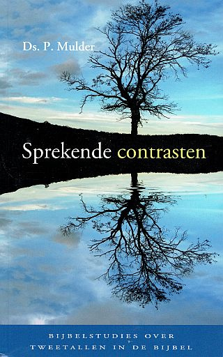 MULDER, P. - Sprekende contrasten
