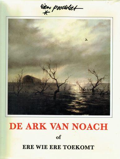 POORTVLIET, Rien - De ark van Noach