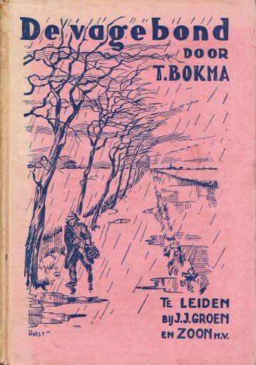 BOKMA, T. - De Vagebond