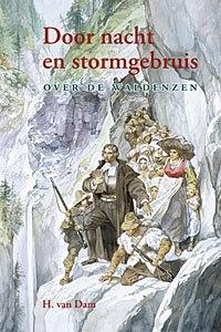 DAM, H. van - Door nacht en stormgebruis