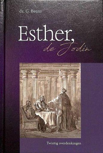 BEENS, G. - Esther de jodin