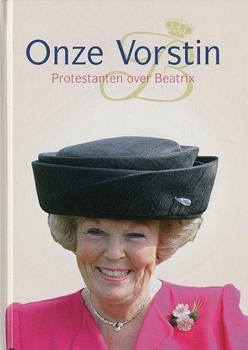 KLINKEN, Jan van - Onze Vorstin