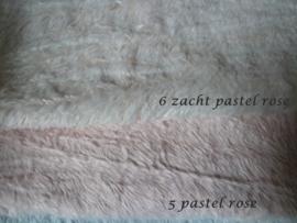 ZACHT PASTEL ROSE